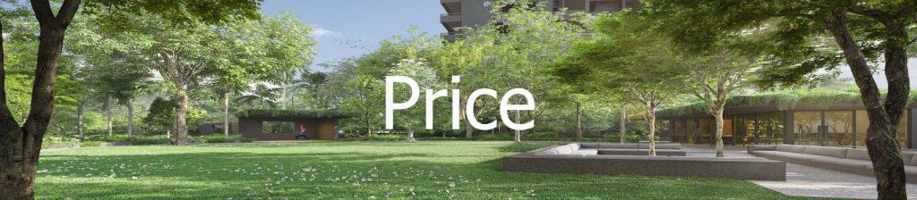Midtown Modern Price Snippet