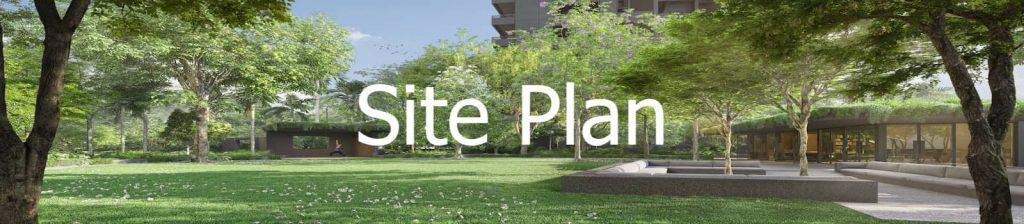 Midtown Modern Site Plan Snippet