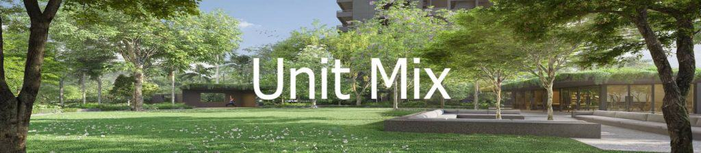 Midtown Modern Unit Mix Snippet